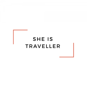She is Traveller