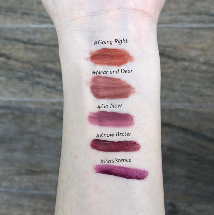 [REVIEW] StyleNanda 3CE Velvet Lip Tint-Choose For Me Prime Violet Purple Variation