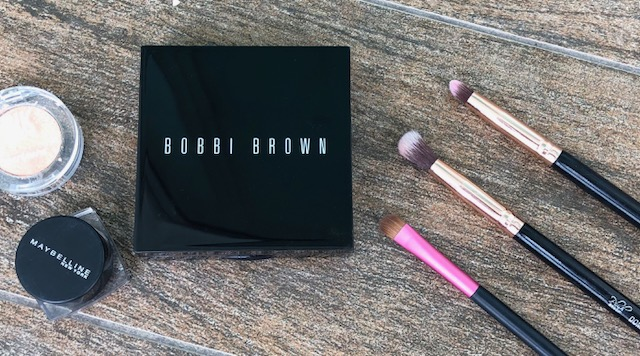 [REVIEW] The Spectacular Blush, Highlighter & Eyeshadow In One Compact; Bobbi Brown Shimmer Brick Pink Quartz