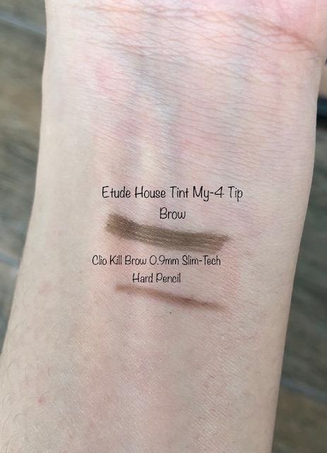 The Best Brow Products-Eyebrow-Shaping-Grooming-Etude House-Skinfood-Clio-Clio Kill Brow-Innisfree-Laneige-Hera-Holika-Missha-Sulwahsoo-Peripera-The Face Shop-Mamonde-Tony Moly
