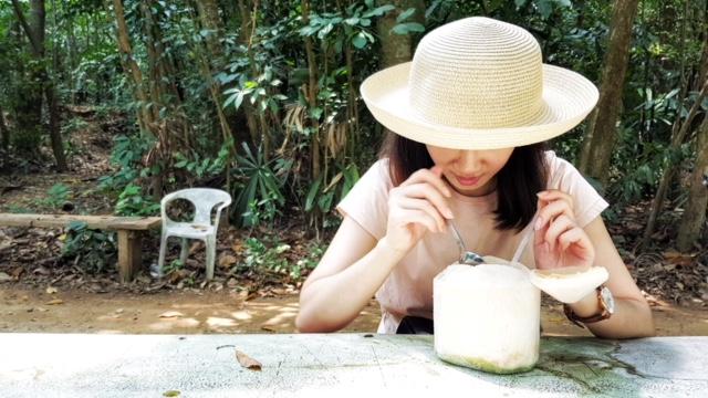 Day Trip To Ubin Island-Singapore-Pulau Ubin