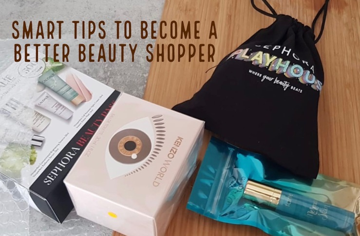 Smart Tips To Become A Better Beauty Shopper-Beauty Pass Rewards - Sephora Play House-Sephora-Free Sample-Swag Bag