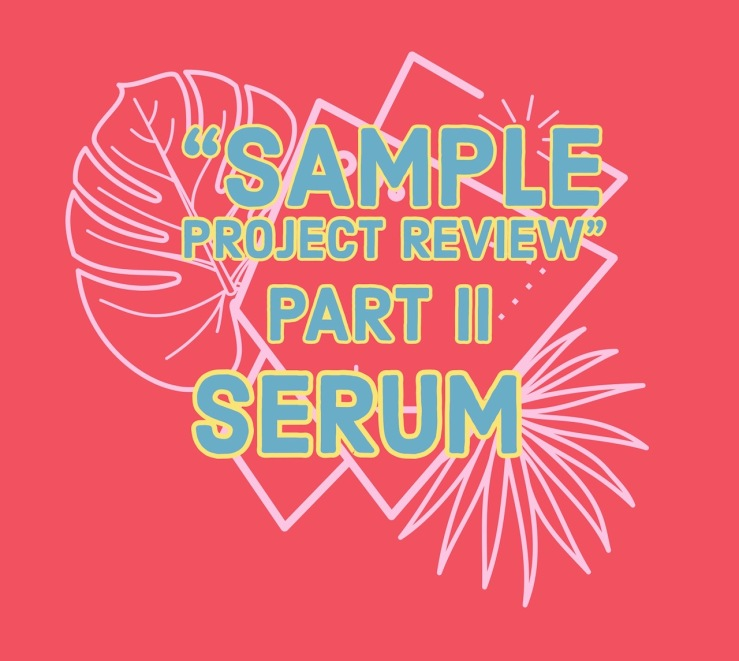 """""""Sample Project Review"""" Part II [Serum]-Lancome Visionnaire advanced skin corrector-Sulwhasoo First Care Activating Serum EX-Sulwhasoo Snowise Brightening Serum-Tony Moly Tomaru Soulful Morning Drop-The Face Shop Yehwadam Revitalizing Serum-Aesop Lucent Facial Concentrate-Iunik Propolis Vitamin Synergy Serum-Etude House Pink Vital Water Serum-Hera White Program Effector-A'pieu Snail Vita Essence-Sulwhasoo Everfine Lifting Ampoule Serum-Cosrx BHA Blackhead Power Liquid-Iope Live Lift Serum-Sulwhasoo Timetreasure Renovating Serum EX"""