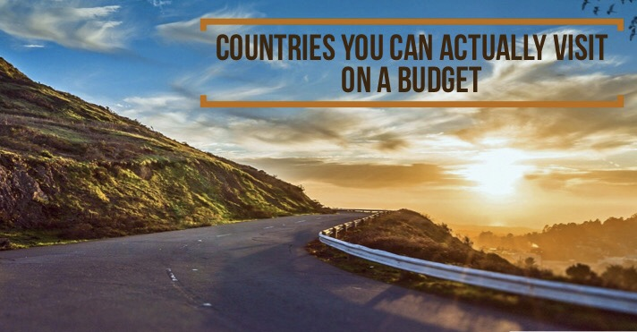 Incredible Countries You Can Actually Visit On A budget-Travel-Cambodia-South Korea-Peru-Portugal-South Africa-Nepal-Travel Destination