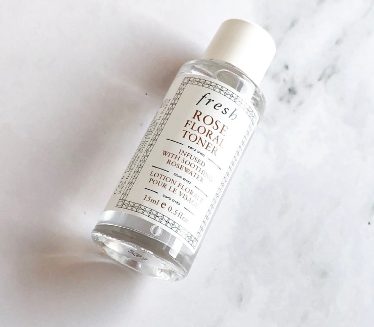 Instantly Refreshing & Hydrating - Fresh Rose Floral Toner Review-Sephora-Fresh Skincare-Sephora Singapore